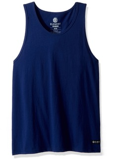 Element Men's Basic Knit Tank  L