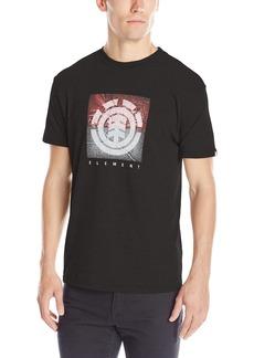 Element Men's Borough Short Sleeve T-Shirt