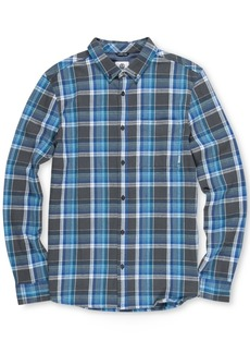 Element Men's Buffalo Plaid Shirt