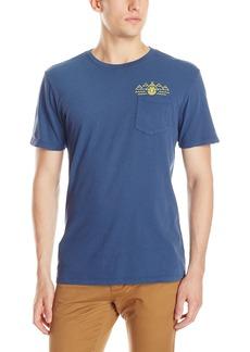 Element Men's Camp Short Sleeve T-Shirt