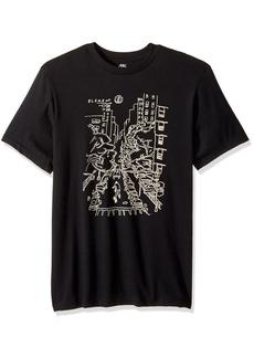 Element Men's City Regular Fit Short Sleeve T-Shirt
