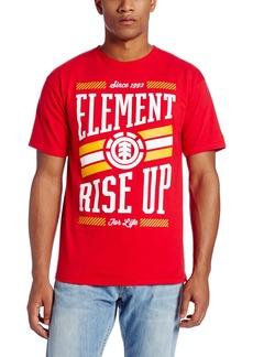 Element Men's Clique Short Sleeve T-Shirt