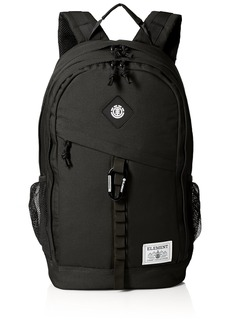 element Young Men's Cypress Backpack With Laptop Sleeve Accessory cypress flint black/medium ONE