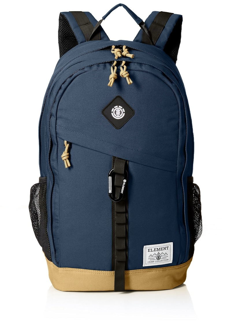 element Young Men's Cypress Backpack With Laptop Sleeve Accessory -cypress midnight blue/medium ONE