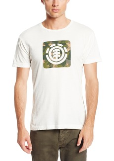 Element Men's Dpm Short Sleeve T-Shirt