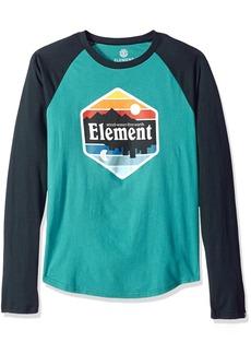 Element Men's Dusk Raglan Shirt  2XL