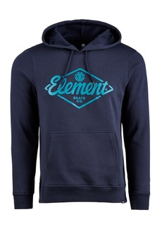 Element Men's Elkton Regular-Fit Logo Hoodie, Created for Macy's