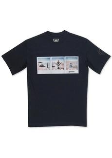 Element Men's Garcia Graphic T-Shirt