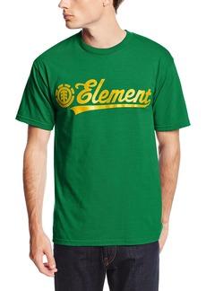 Element Men's Garvey Short Sleeve T-Shirt