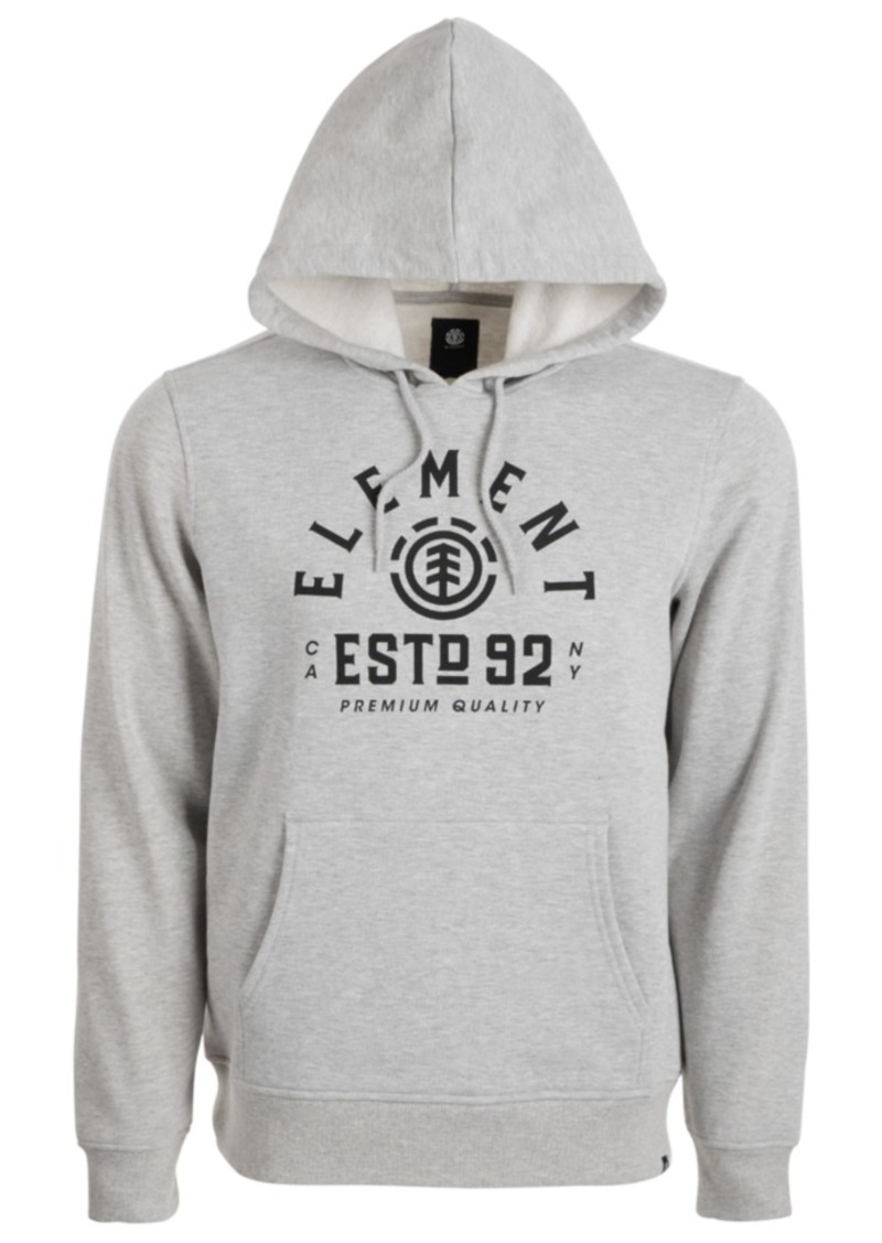 Element Men's Grantley Logo Hoodie