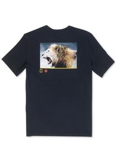 Element Men's Nat Geo Graphic T-Shirt