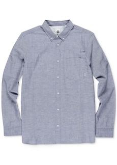 Element Men's Greene Nep Pocket Shirt