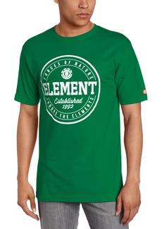 Element Men's Gurantee Short Sleeve T-Shirt
