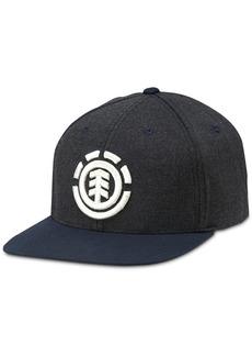 Element Men's Hat, Knutsen Snapback Cap