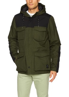 Element Men's Hemlock Wolfeboro Jacket  L