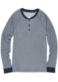 Element Men's Henley Shirt
