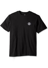 Element Men's Hoods Short Sleeve T-Shirt