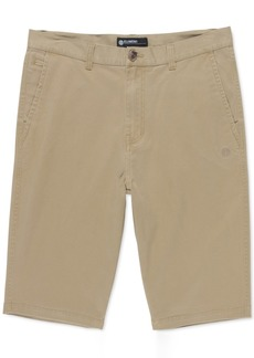"Element Men's Howland Chino 19"" Shorts"