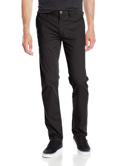 Element Men's Howland Slim Straight Chno Pant