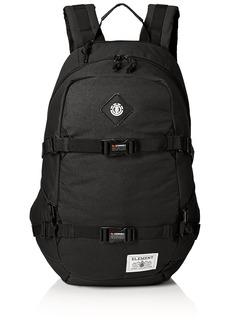 Element Men's Backpack JAYWALKER Flint Black L