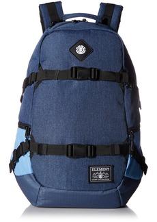 Element Men's Jaywalker Backpack Eclipse Heather