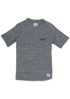 Element Men's Ledge Heathered Logo T-Shirt