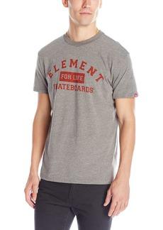Element Men's Life Short Sleeve T-Shirt