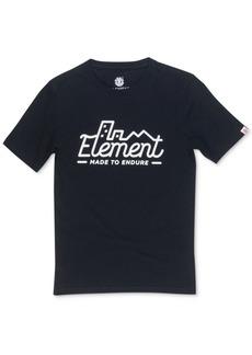 Element Men's Lines Graphic T-Shirt