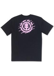Element Men's Liquid Icon Graphic T-Shirt