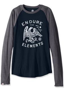 Element Men's Long Sleeve T-Shirt