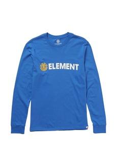 Element Men's Long Sleeve T-Shirts  S