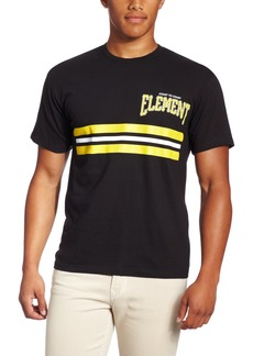 Element Men's Majors Short Sleeve T-Shirt