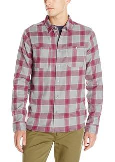 Element Men's Medford Flannel Shirt