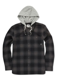 Element Men's Miller Hooded Shirt