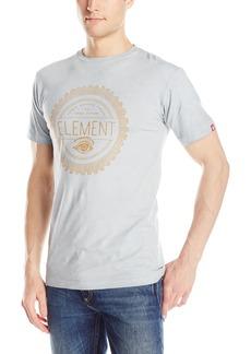 Element Men's Minds Eye Short Sleeve T Shirt