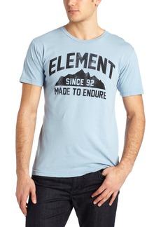 Element Men's Mountain Short Sleeve T-Shirt