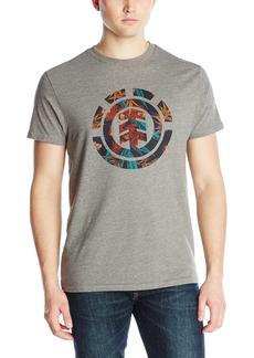 Element Men's Paradise Short Sleeve T-Shirt