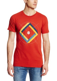 Element Men's Paradox Short Sleeve T-Shirt