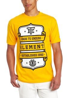 Element Men's Plate Short Sleeve T-Shirt