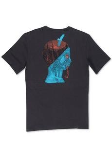 Element Men's Profile Logo Graphic T-Shirt