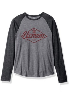 Element Men's Raglan T-Shirts  XL