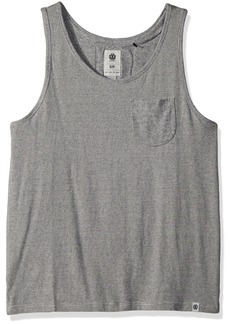 Element Men's RAYN Knit Tank  L