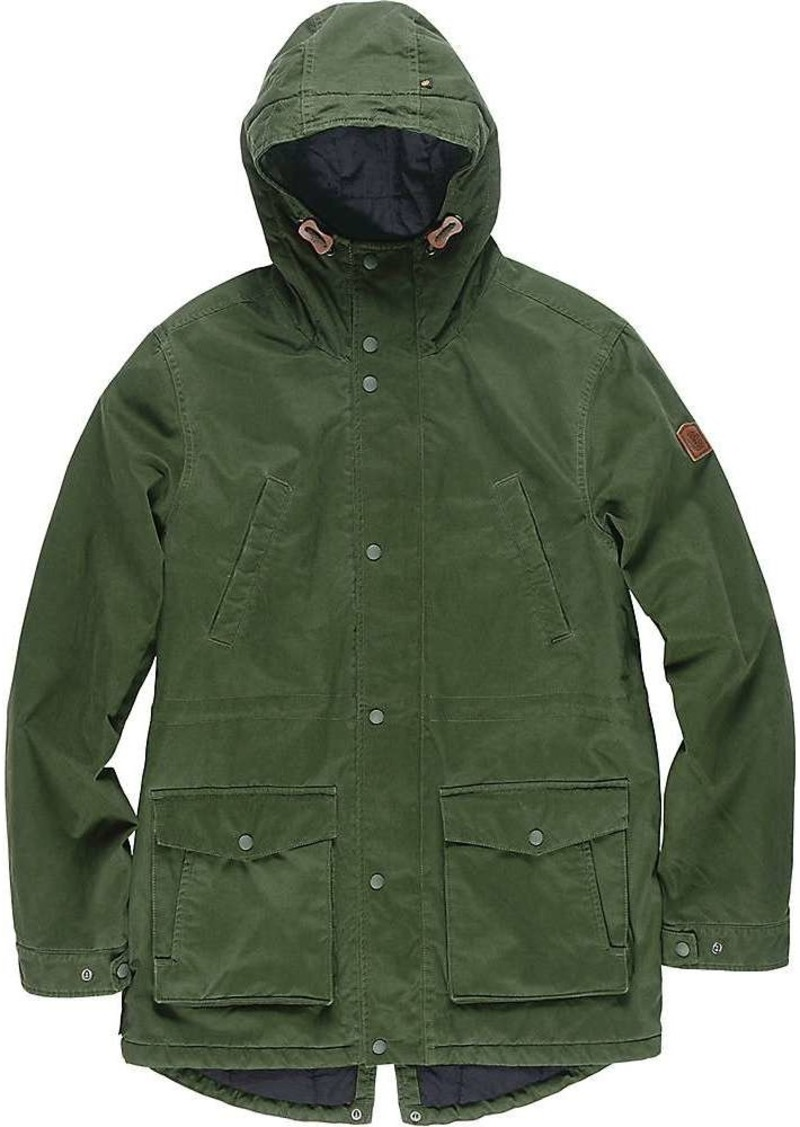 Element Men's Roghan Plus Jacket