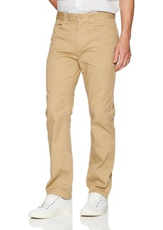 Element Men's Sawyer Flex Straight Fit Pant