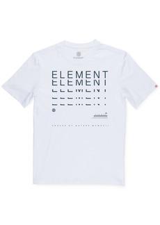 Element Men's Shutter Graphic T-Shirt