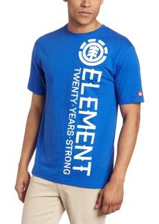 Element Men's Spike Short Sleeve T-Shirt