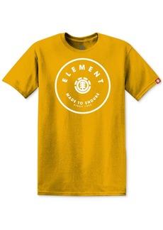 Element Men's Stocker Graphic T-Shirt