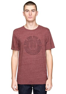 Element Men's Symbols Short Sleeve T-Shirt