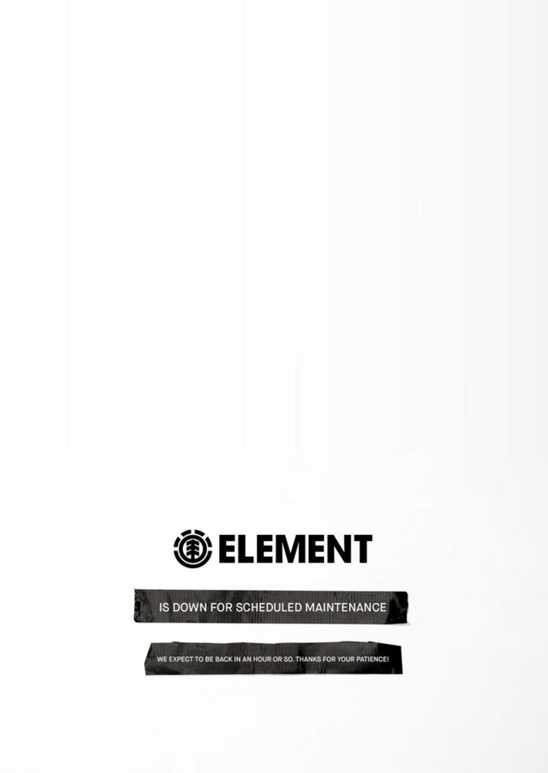 Element Men's Tinker Cap  ONE
