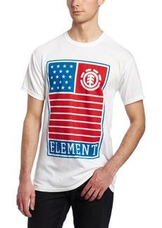 Element Men's USA Short Sleeve T-Shirt